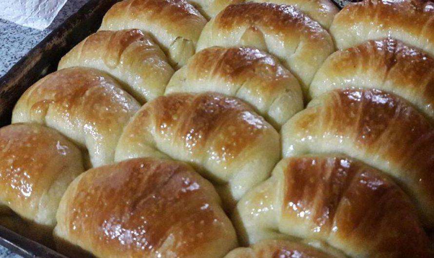 Medialunas de manteca caseras, aprende a prepararlas